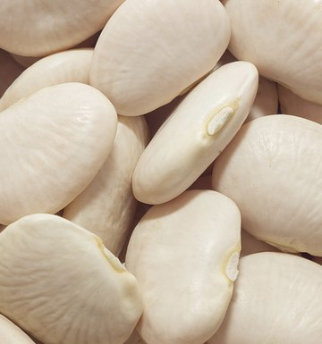 What Is the Difference Between Lima Beans & Butter Beans?