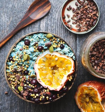 5 Instagram Accounts To Follow For Plant-based Eating Inspiration