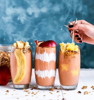 "5 Ways You're Messing Up Your ""Healthy"" Smoothie"