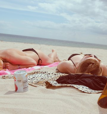 How-To: Sun Protection For Every Inch of Your Body