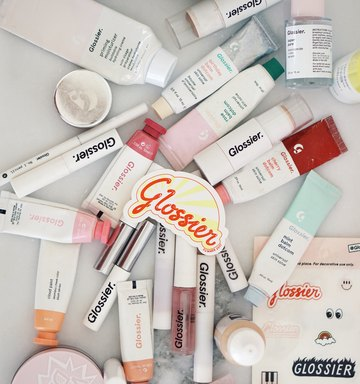 Beauty Brief: GLOSSIER, everything you wanna know