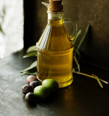 6 Alternative Oils and How to Cook with Them