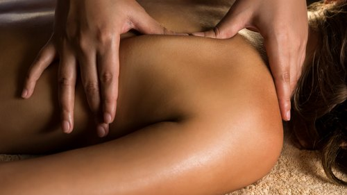 4 Science-Backed Benefits of Massage That Go Beyond Relaxation