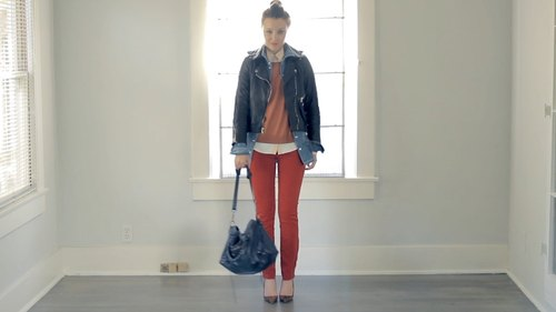 2 Ways To Layer Your Look