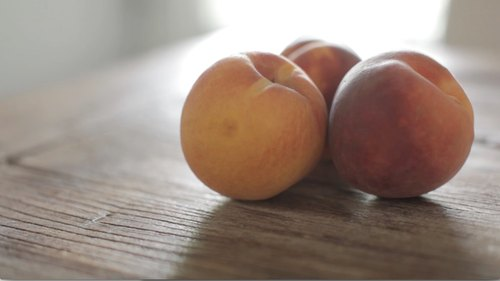 Peaches & Creme