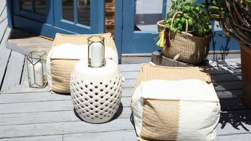 5 Ways To Transform A Tiny Outdoor Space