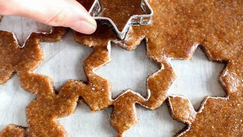 5 Delicious (Healthy) Options For Your Holiday Cookie Exchange