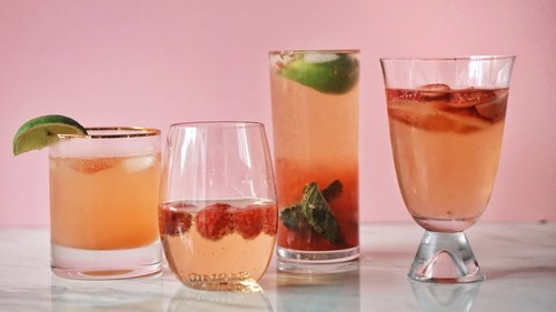 4 Refreshing And Easy Summer Cocktails