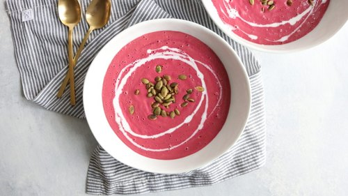 5 Soup Recipes Complete with Delicious Superfoods