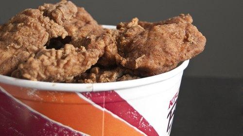 How to Reheat KFC Chicken