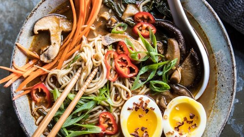 5 Healthy Crockpot Recipes You'll Want To Make Tonight