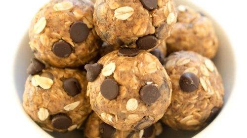 5 Super Quick Study Snacks To Make Tonight