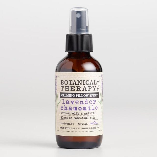 Lavender Chamomile Pillow Spray