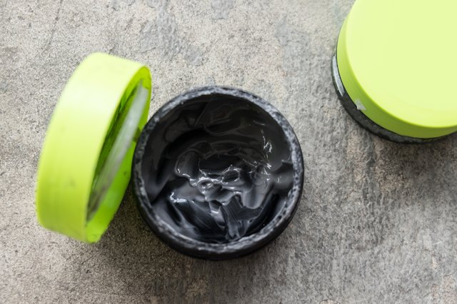 Hair Cement