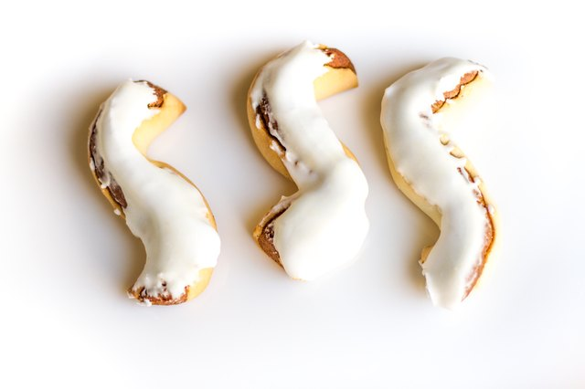 How To Make Italian S Cookies