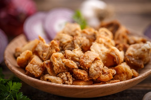 How To Store Fresh Cracklings