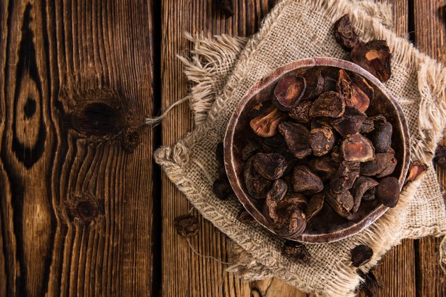 Whole Kola Nuts