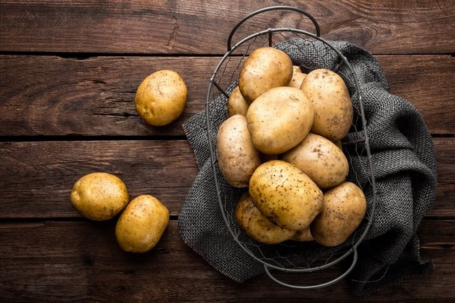 how-to-steam-potatoes