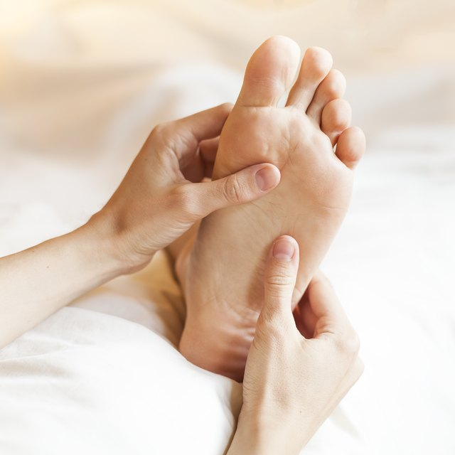 Side Effects of Reflexology