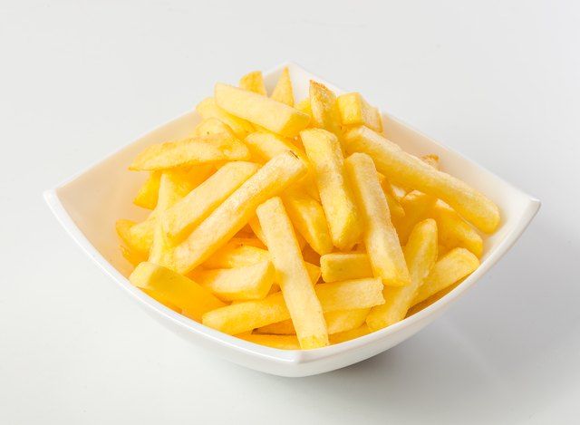 Microwave French Fries In A Box – BestMicrowave