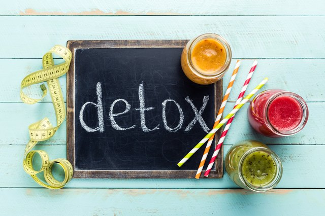 Stinger Detox Drink