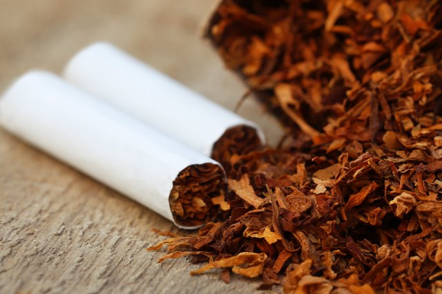 How To Make My Own Herbal Blend Cigarettes