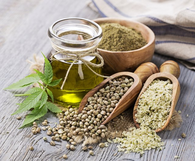 negative side effects of hemp oil
