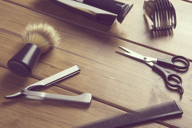 essentials tools for barber