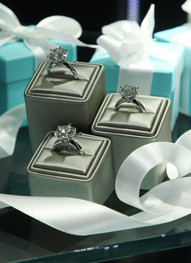how to spot fake tiffany and co jewelry