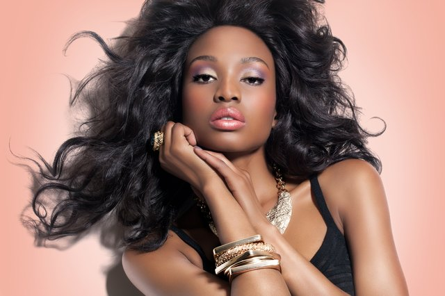 how to texturize natural hair without chemicals