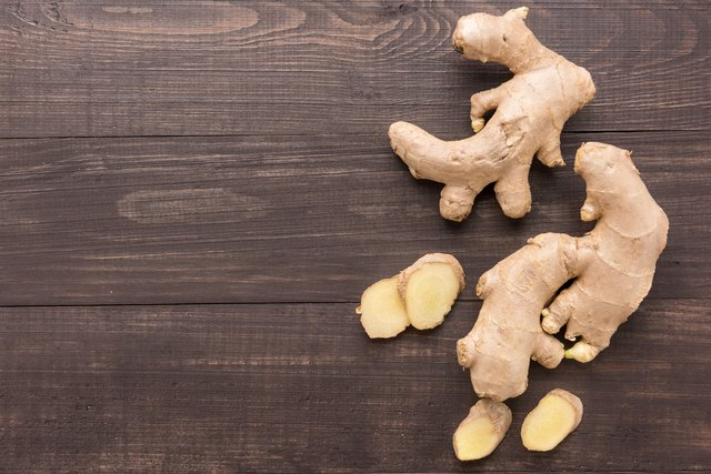Can You Eat Ginger Peel?