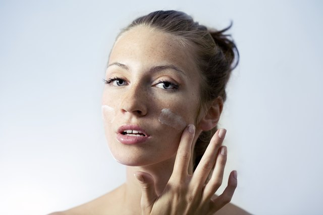 How to Stop My Face From Peeling