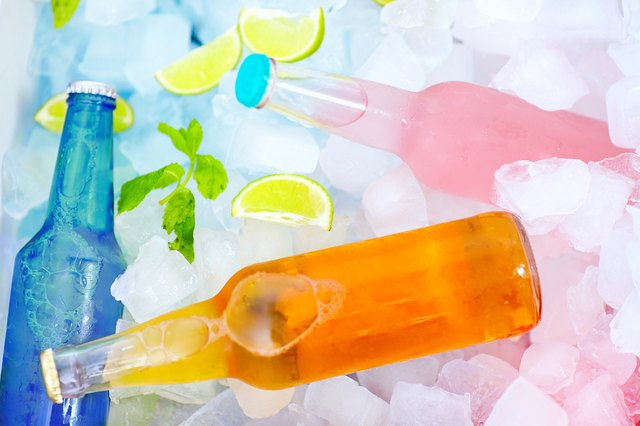 What Is The Alcohol Percentage In Wine Coolers
