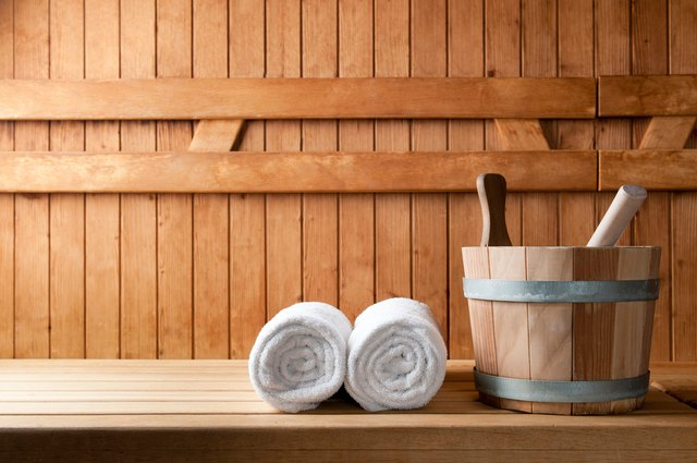 What Should Be Used First A Sauna Or Steam Room Leaftv