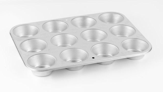 Muffin Baking Tin