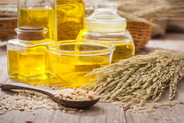 Adverse Effects of Rice Bran Oil | LEAFtv