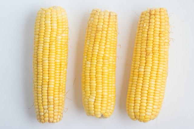 Corn Cob. Milho Verde