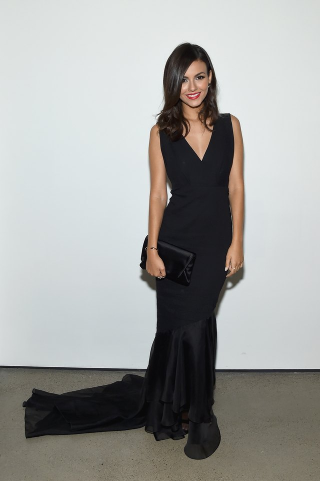 2015 amfAR Inspiration Gala New York - Fashion Show