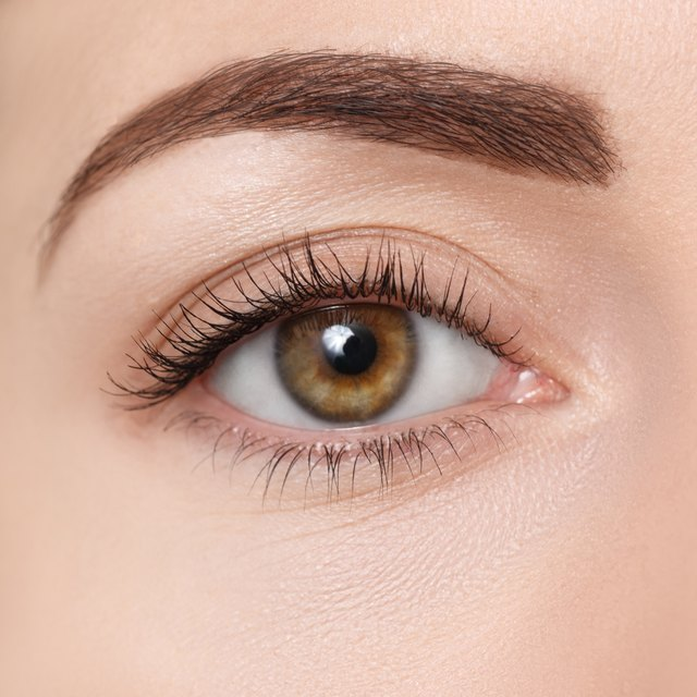 Best Hair Color for Hazel Eyes and Pale Skin