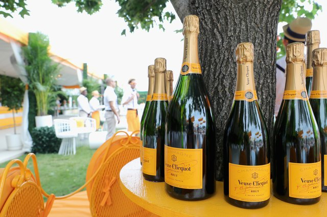 The Ninth Annual Veuve Clicquot Polo Classic - VIP