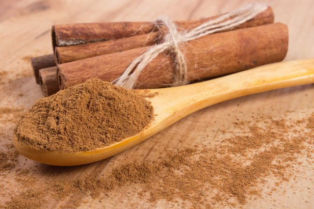 ground-cinnamon-in-coffee