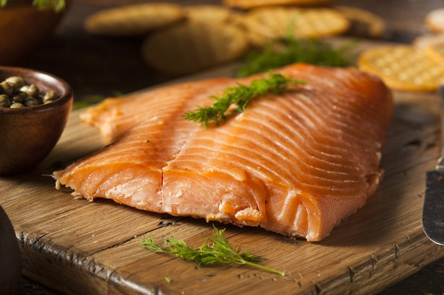 How To Reheat Smoked Salmon