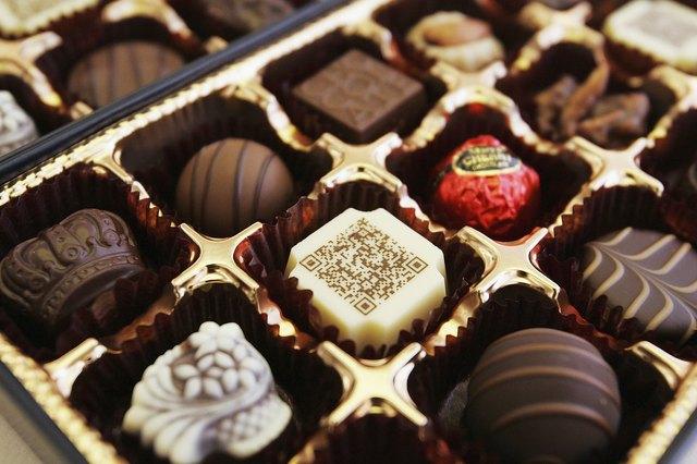 How To Airbrush Chocolate