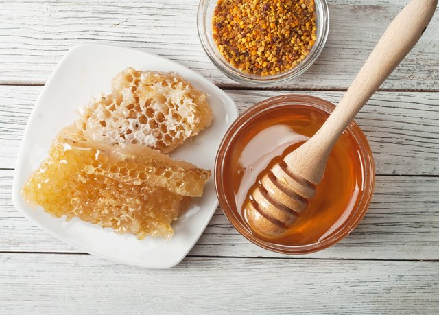 how much honey equals 3/4 cup brown sugar