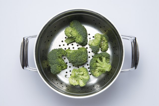Broccoli preparation