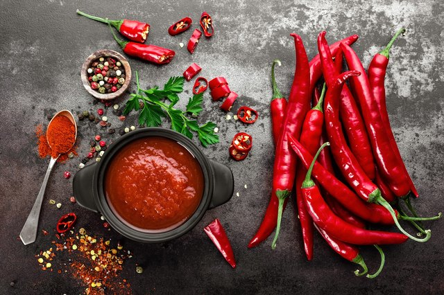 What Can I Substitute for Chili Paste?