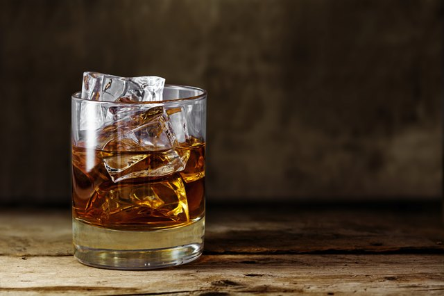difference between canadian whiskey and bourbon