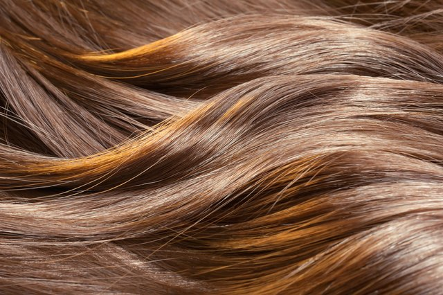 How to highlight brown hair without it turning orange leaftv pmusecretfo Gallery