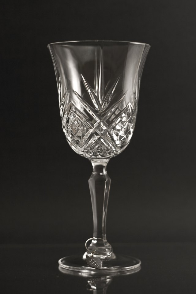 Beer Goblet Glass Uses