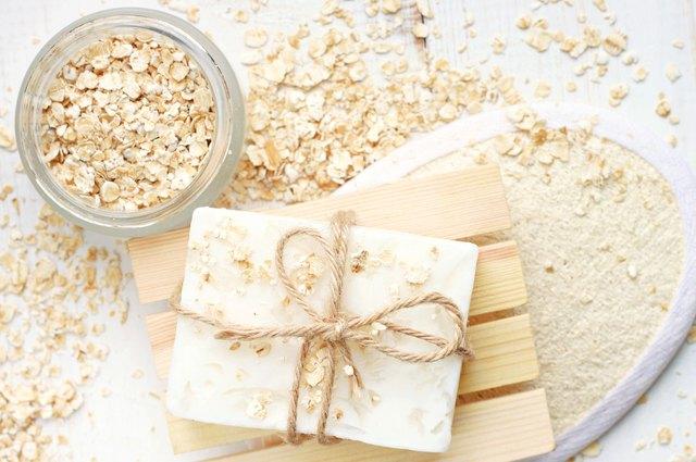 oats skin care treatment